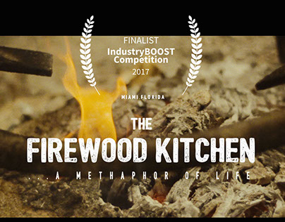 THE FIREWOOD KITCHEN