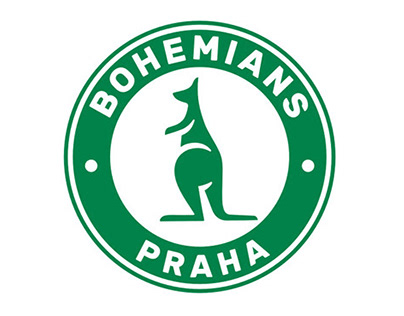 Bohemians Praha 1905 | Logo Redesign