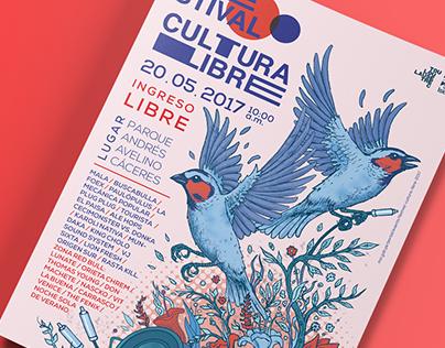 Cultura Libre   Poster