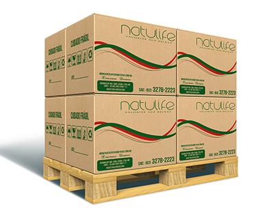 BOX - Natu Life