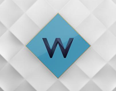W Channel Rebrand