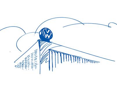 Código de Conduta Volkswagen do Brasil