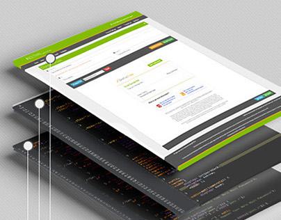 BoltMail Web App