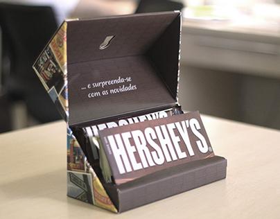 Sales Kit Hershey's