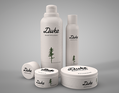 Duke – Beard Care