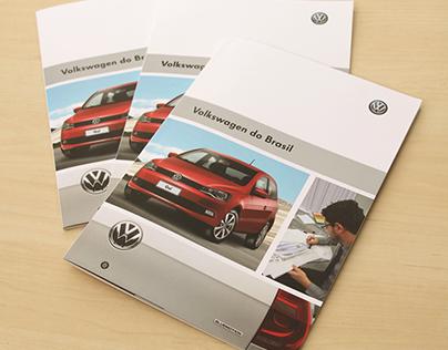Book Volkswagen do Brasil