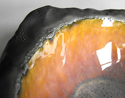 Geode Bowls and Plates
