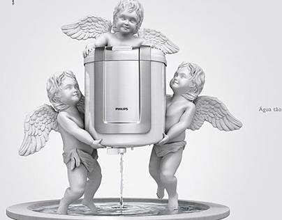 Philips Angels