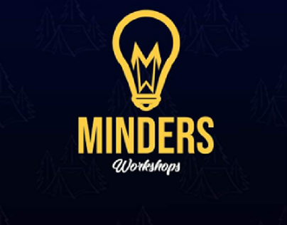 post for minders