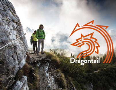 GARMONT DRAGONTAIL ADV CAMPAIGN