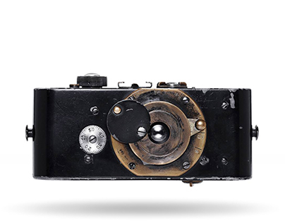 100 Years of Leica Photography