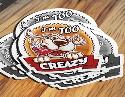 i'too Creazy