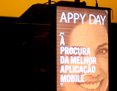 App Event Day