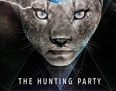 THE HUNTING PARTY | LINKIN PARK