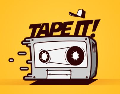 TAPExROBOTO!
