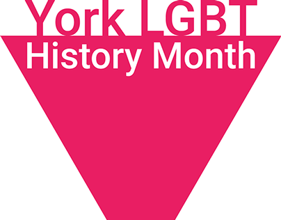 York LGBT History Month