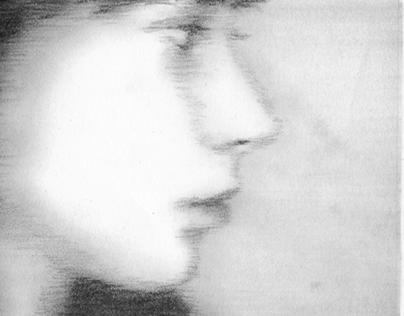 auto-retratos | self-portraits