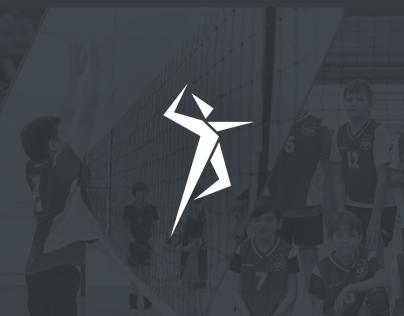 Krotka Pilka - logo design