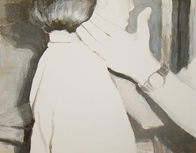 estudos || painting studies