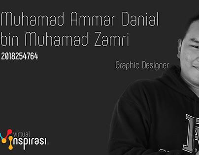 Muhammad Ammar Danial