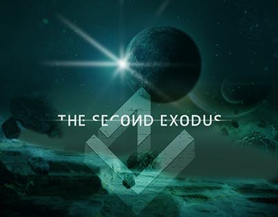 """The Second Exodus"" [portal 2 game custom map]"