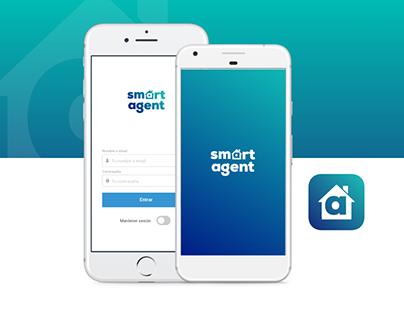 Smart Agent App