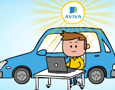 Aviva Gamification