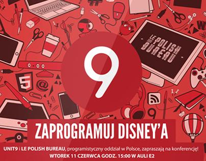 Le Polish Bureau by Unit9