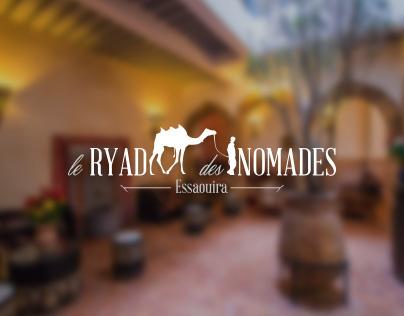 le Ryad des Nomades