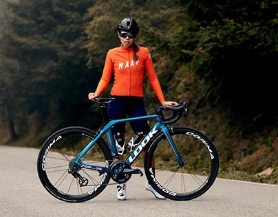 Lina - Look Cycle Team