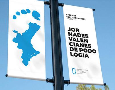 Jornadas valencianas de Podología (ICOPCV)