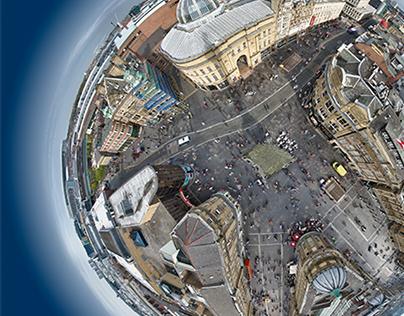 Panorama & 360º
