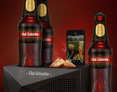 Club Colombia Nuestra Herencia
