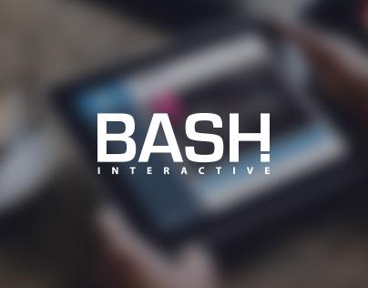 BASH Interactive