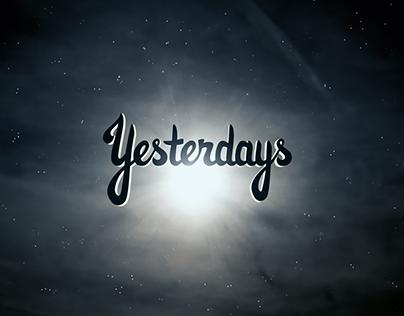 YESTERDAYS - Time Travel Restorts
