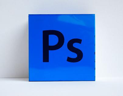 PHOTOSHOP CARDS