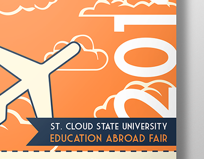 SCSU Education Abroad Fair