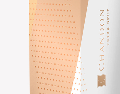 Chandon Packaging 2013