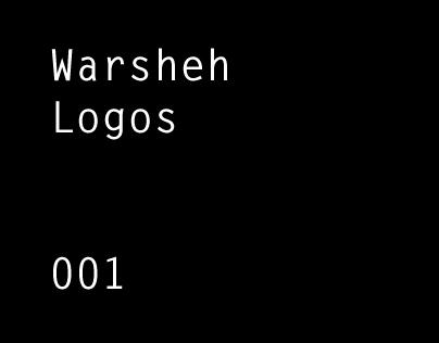 Warsheh Logos 001