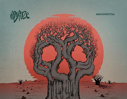 Ippyfuze Album Cover