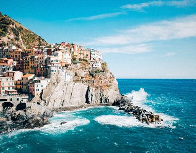 Liguria e Toscana Settembre 2017
