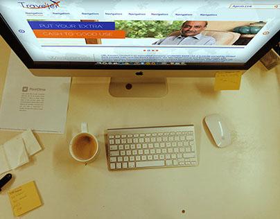 UBL Web Design