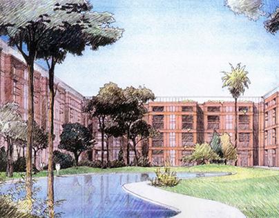 Casablanca - High-end Residential