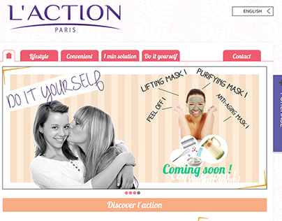 LACTION PARIS