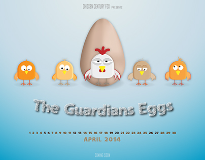The Guardians Eggs