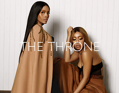 The Throne | Design
