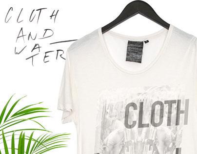 Cloth & Water ( In Progress) Shirts