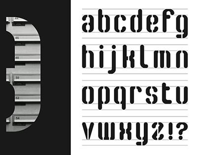locho typeset