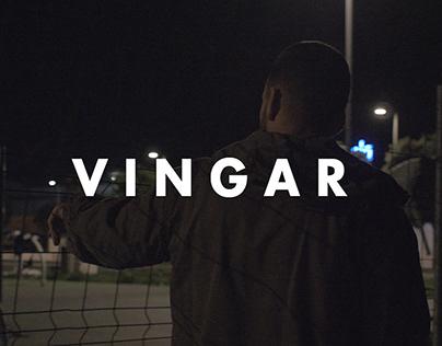 VINGAR - Lead Mc feat Ana Herdeiro | Music Video