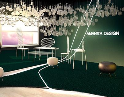 Amanita design office